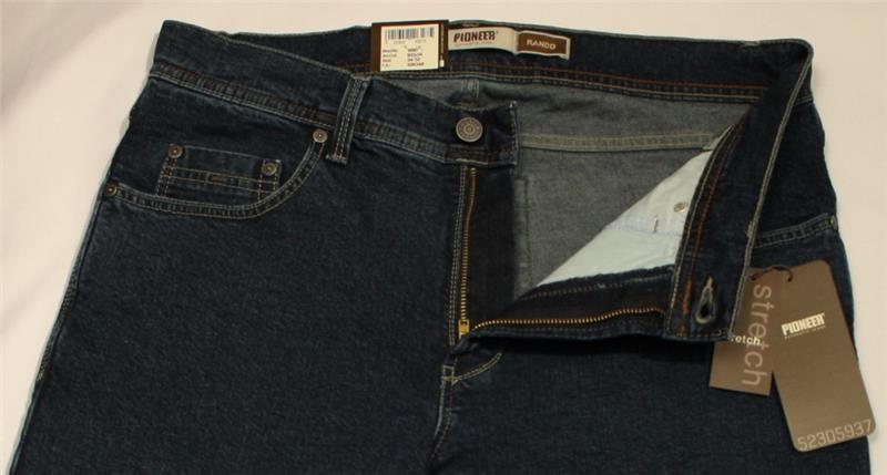 PIONEER Jeans RANDO 1680 STRETCH alle Farben W36 L30